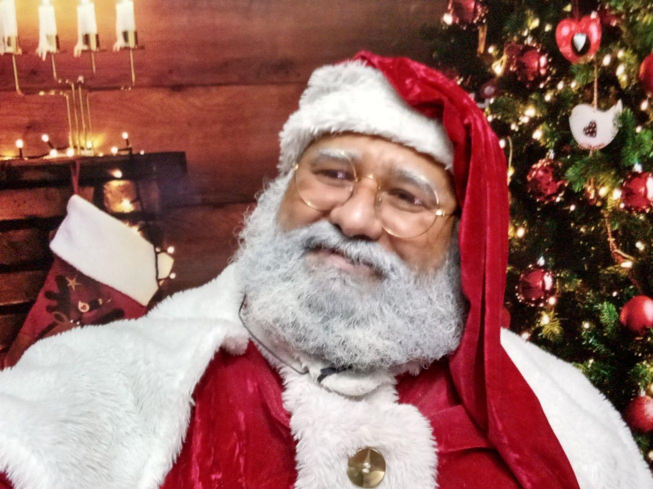 papai Noel online