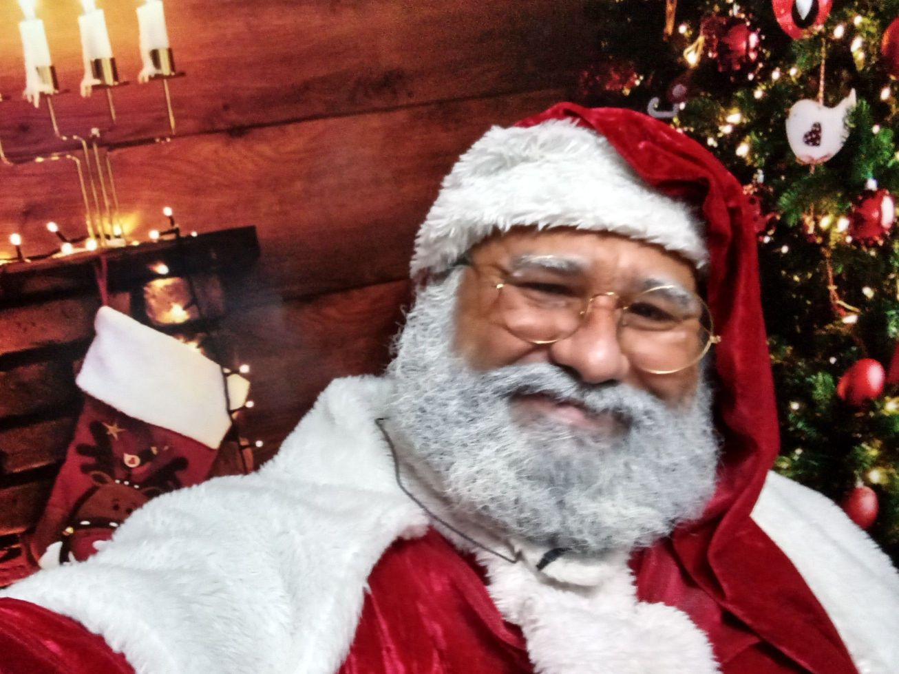 casa Papai Noel online