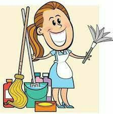 Limpar e organizar