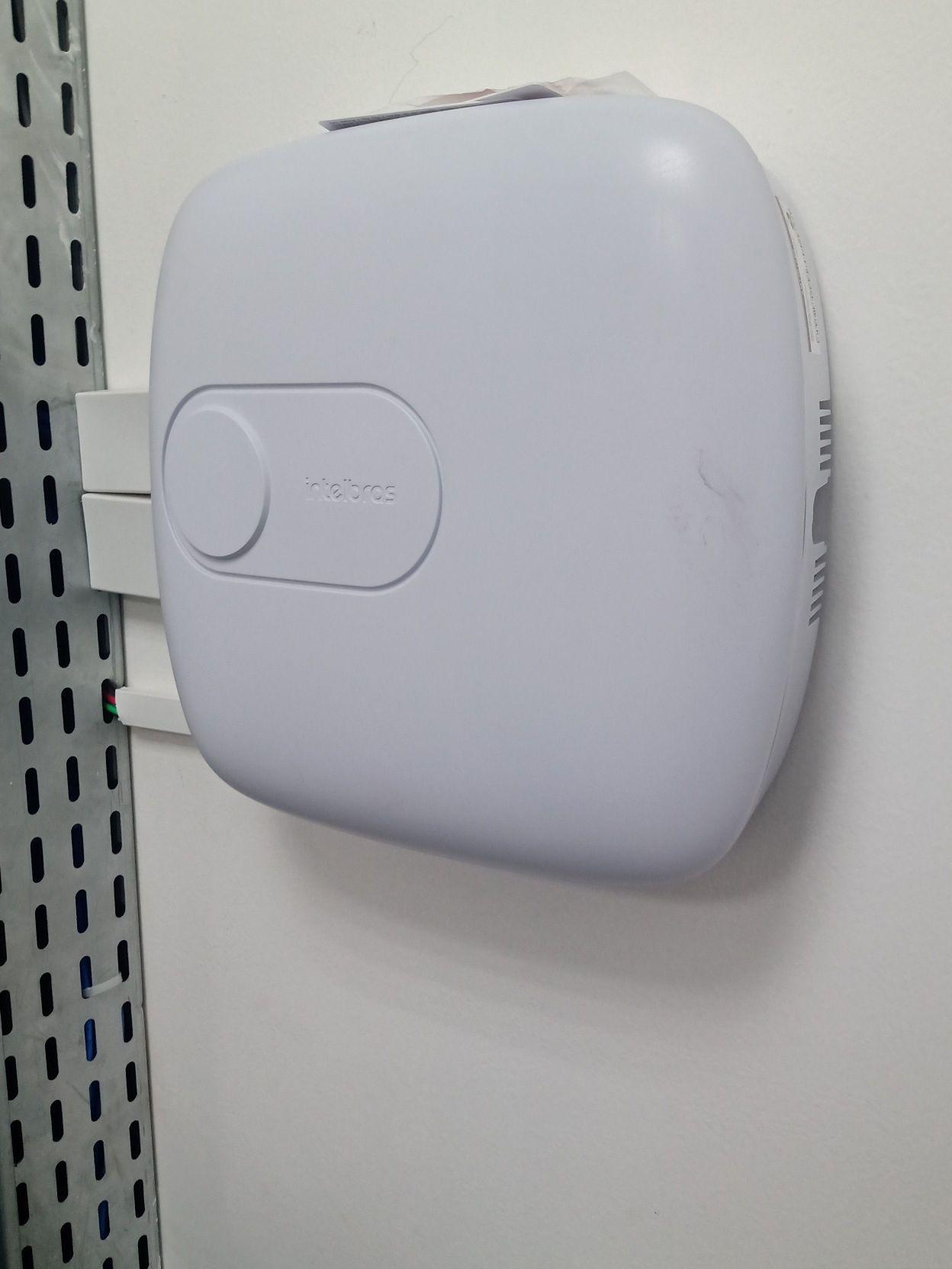 instalações de sistema de alarme Intelbras na Dpsp