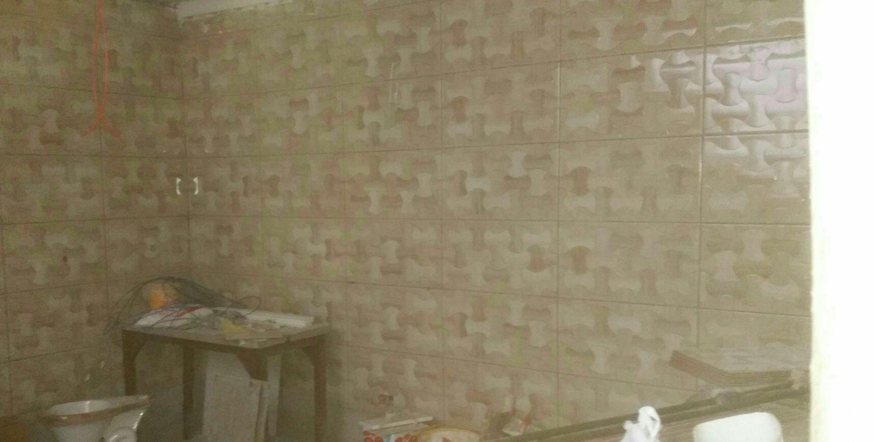 colocação de pisos e azulejos