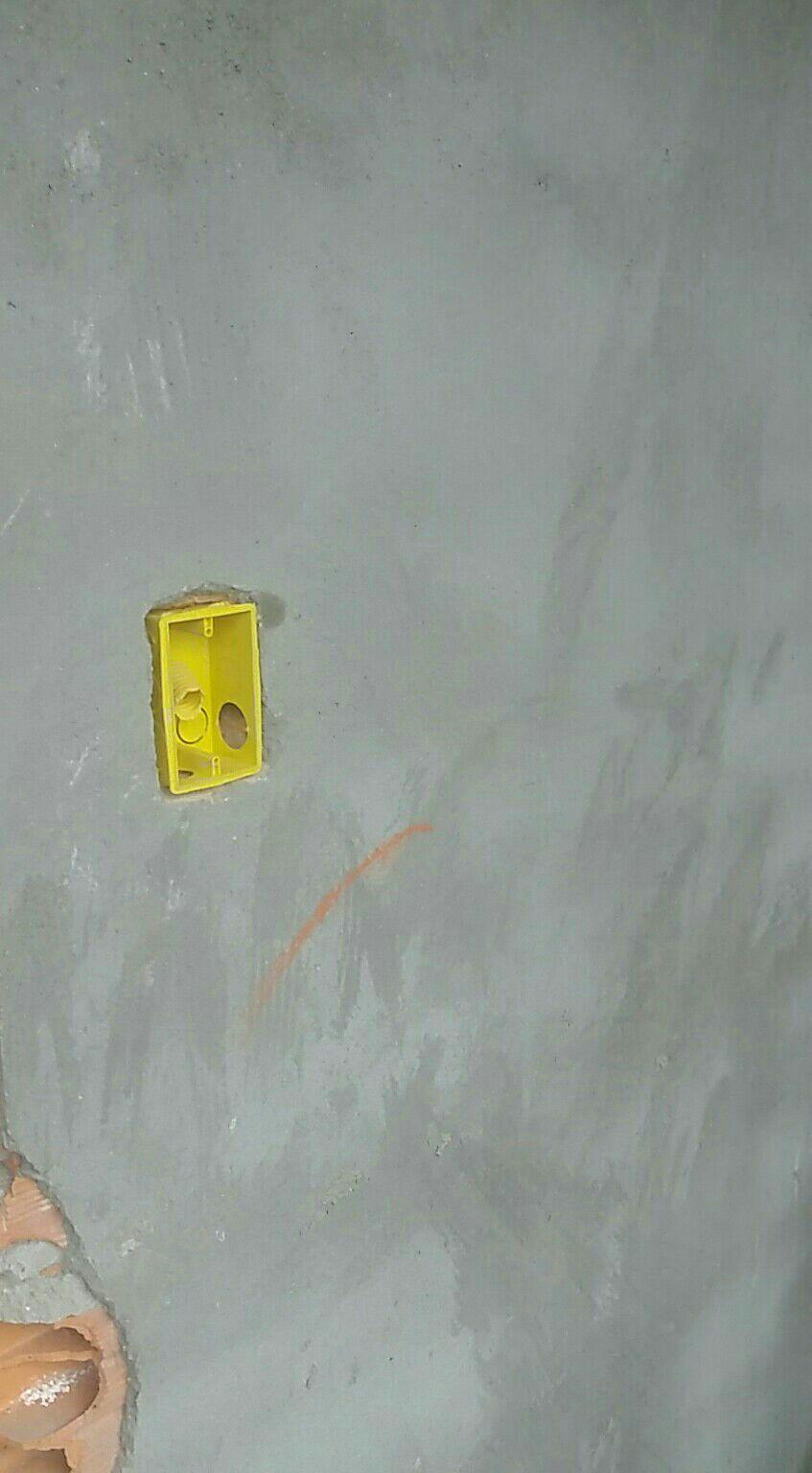 instalacao de caixas elétricas
