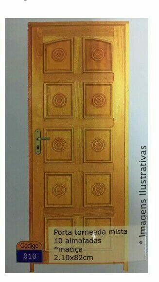 pintura de portas em geral