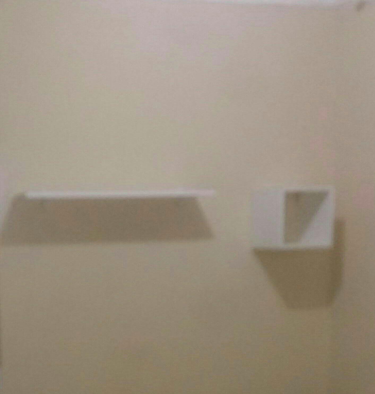 pintura e instalacao de nichos e plateleiras
