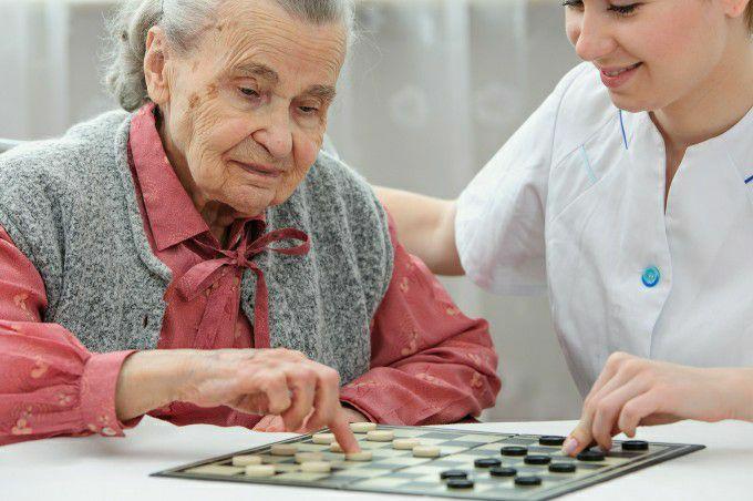 Cuidado específico para cada quadro de saúde
