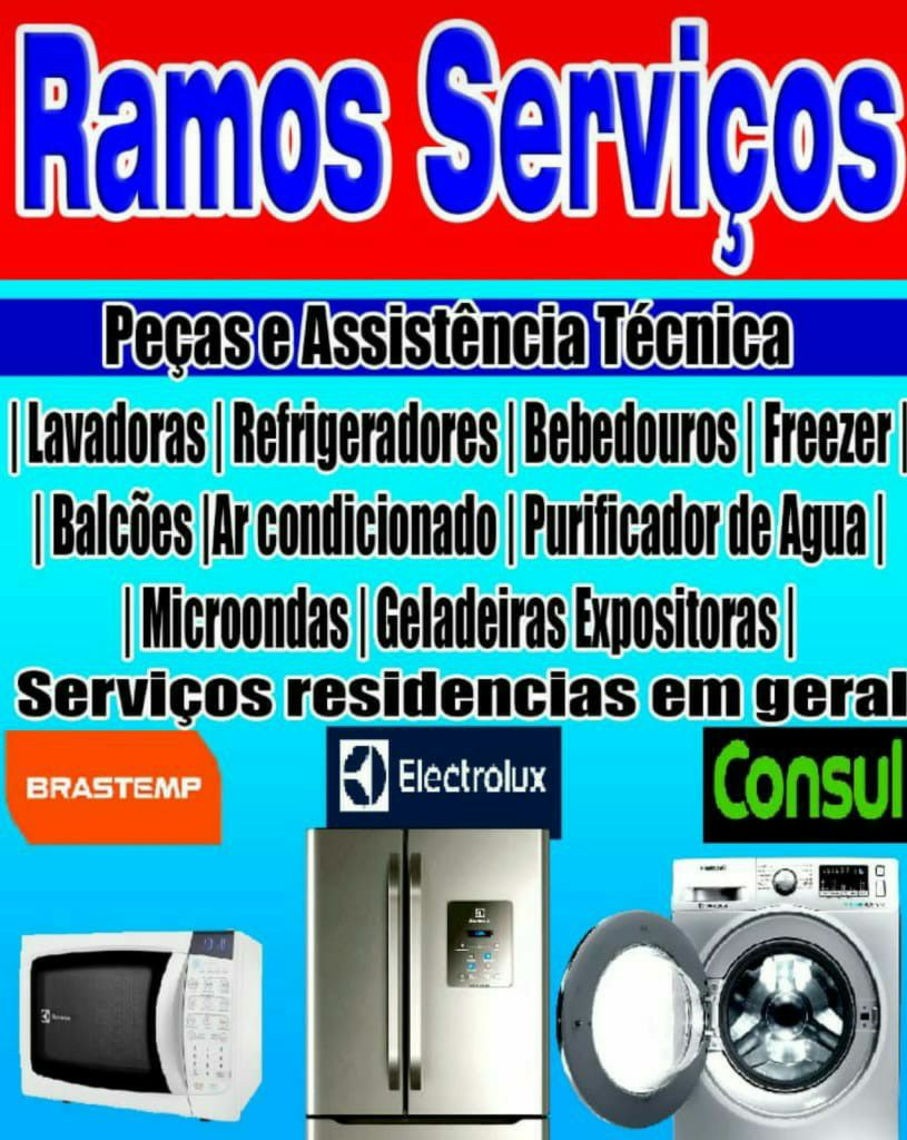 Ramos Serviços