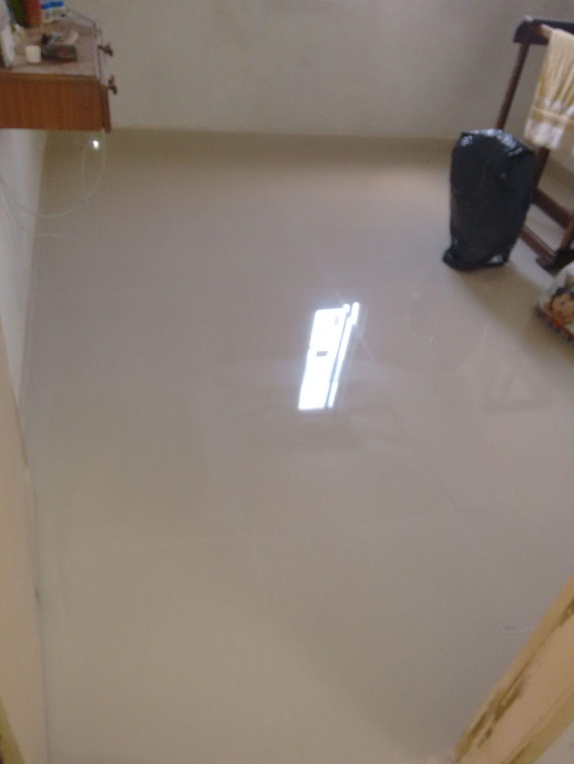 Porcelano dormitório 60x60 cm