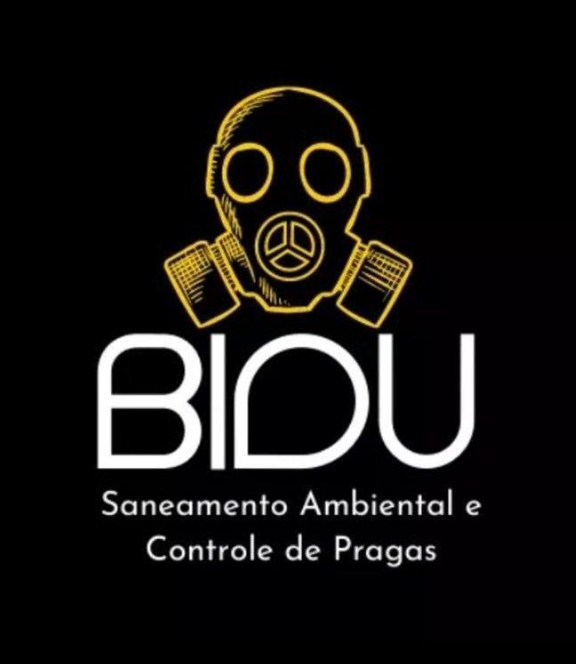 BIDU Saneamento Ambiental e Controle de Pragas