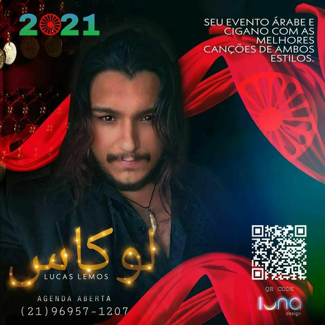 cantor de música árabe em restaurantes e eventos