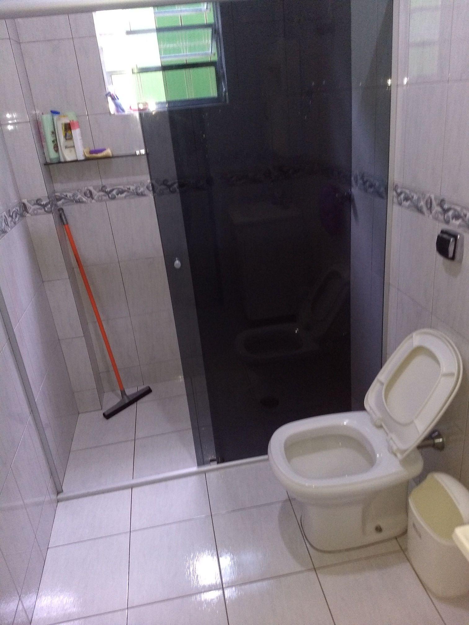 Banheiro limpo 👍🏾