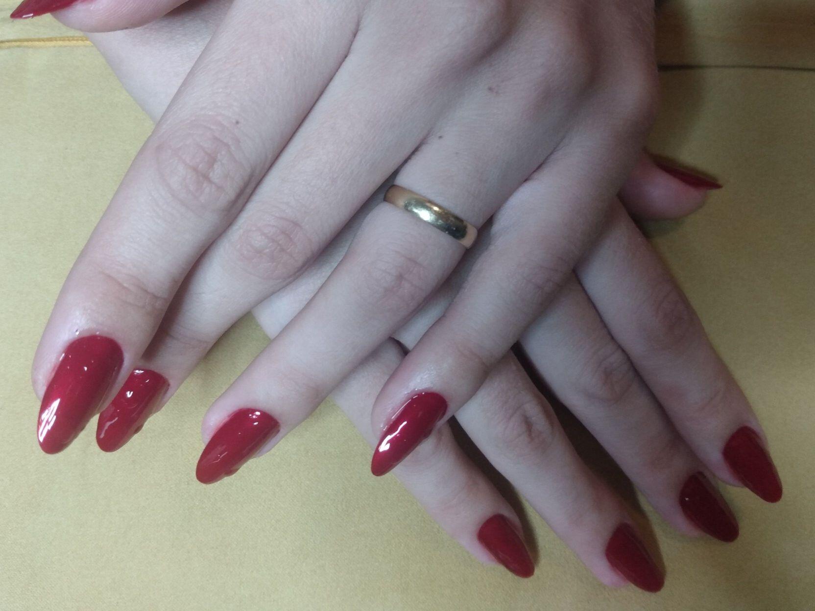 Aquele vermelho!