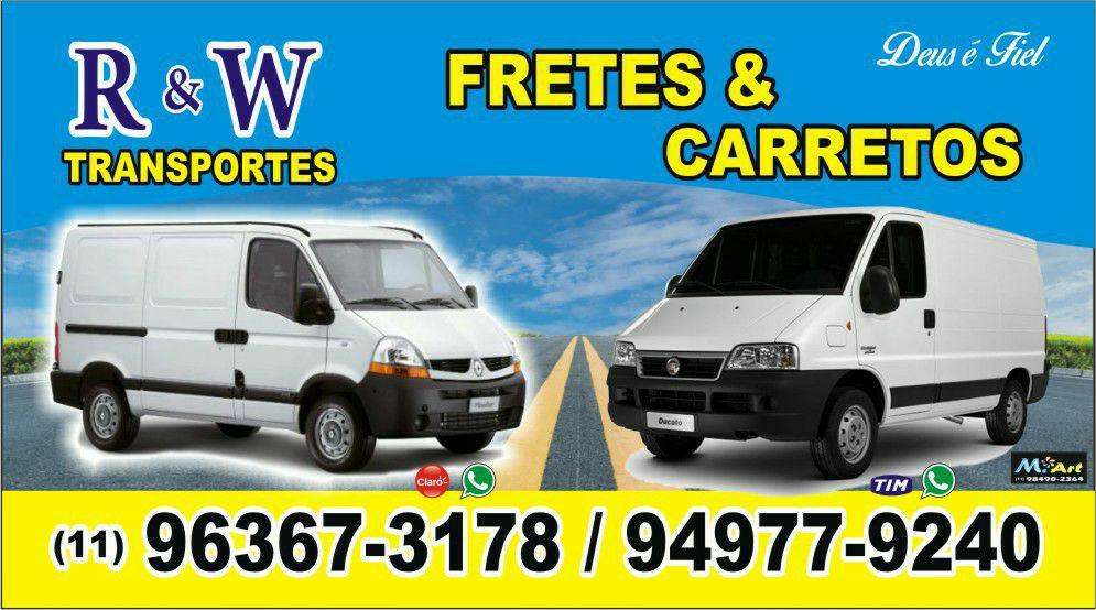 R & W Transportes
