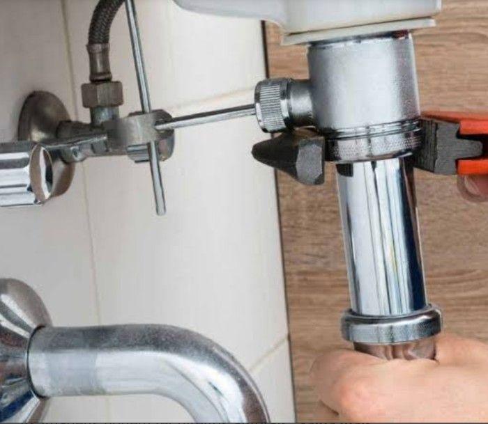 confecção de torneiras e sifões