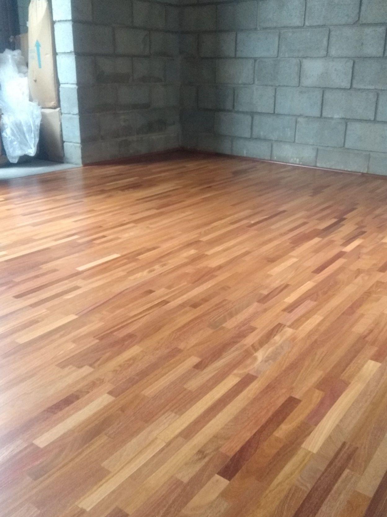 instalamos completa de pisos de madeira