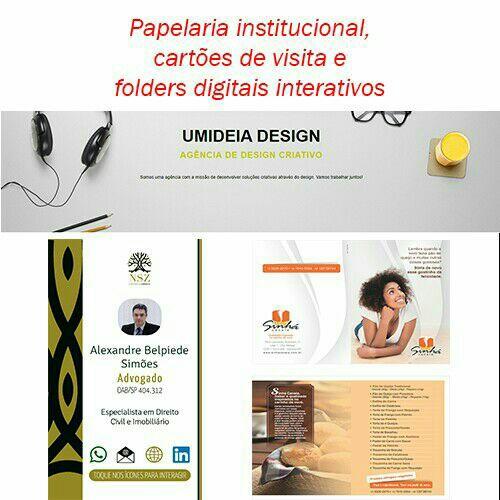 Papelaria institucional