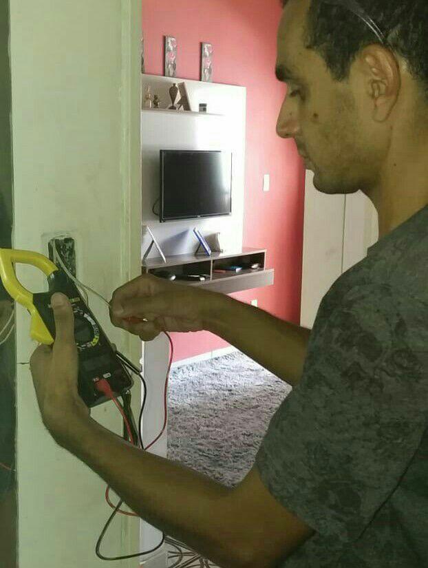 Inspeção eletrica
