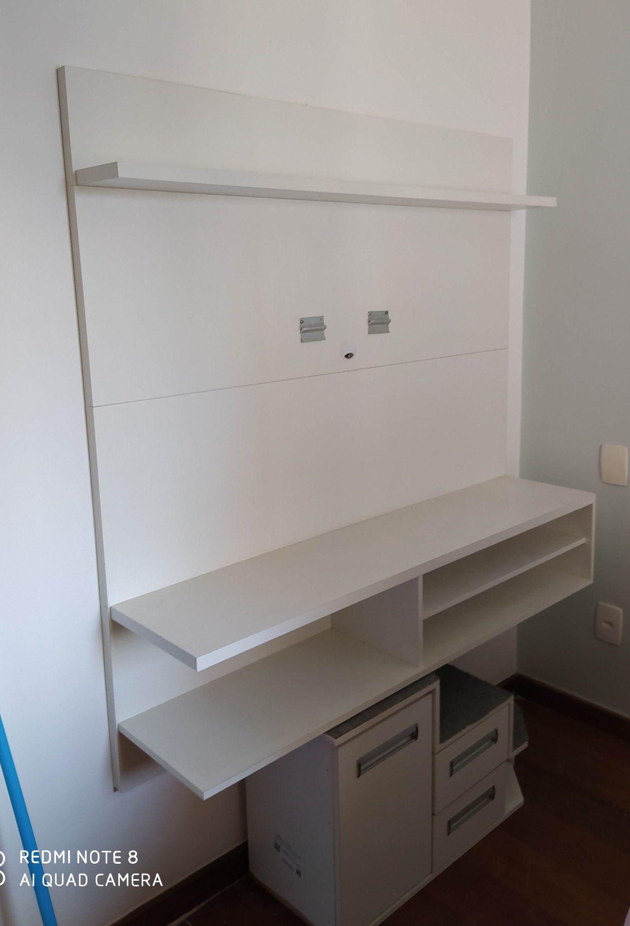 painel montagem e instalação