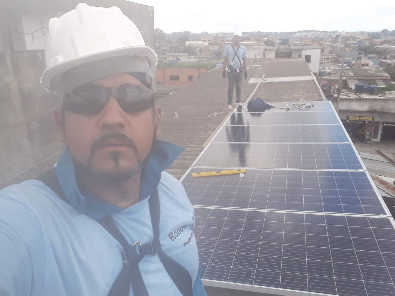 mais um solar