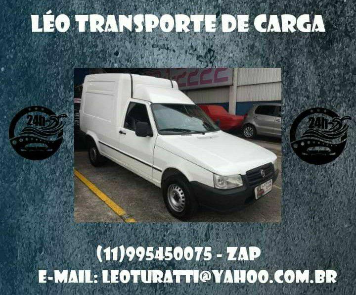 Léo Transporte de Cargas