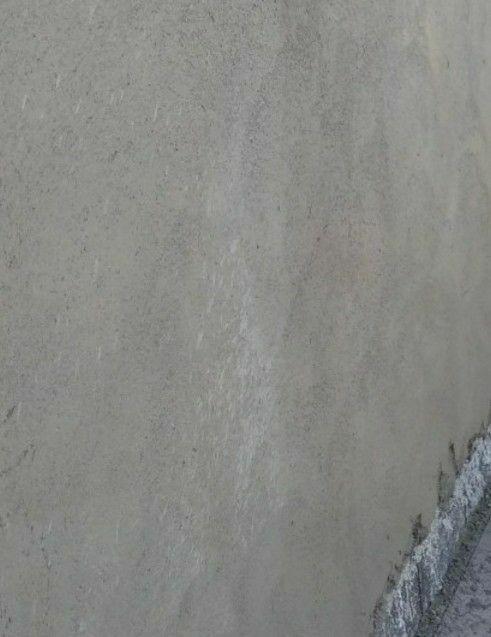 reboco de muro externo