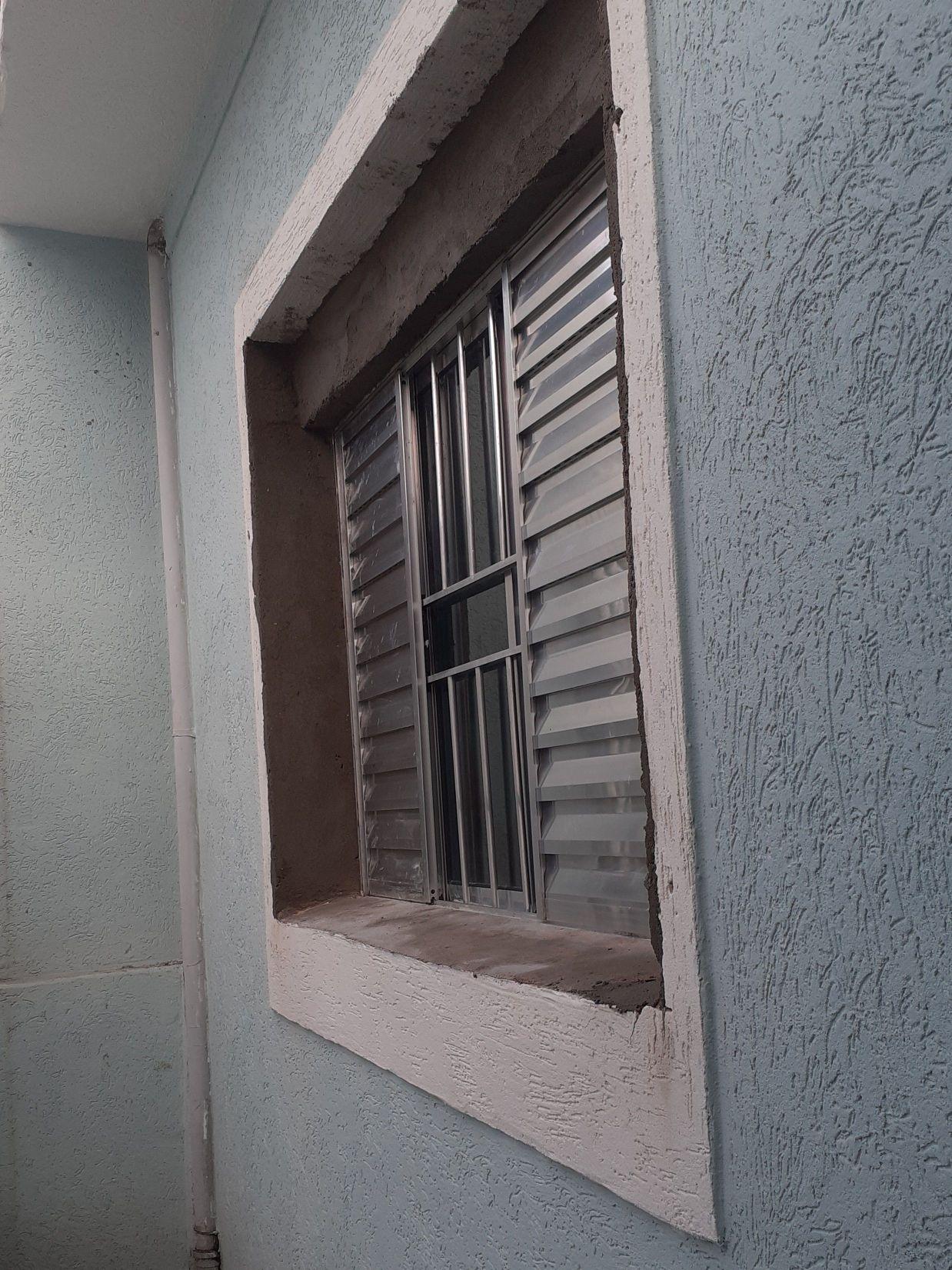 troca de janela