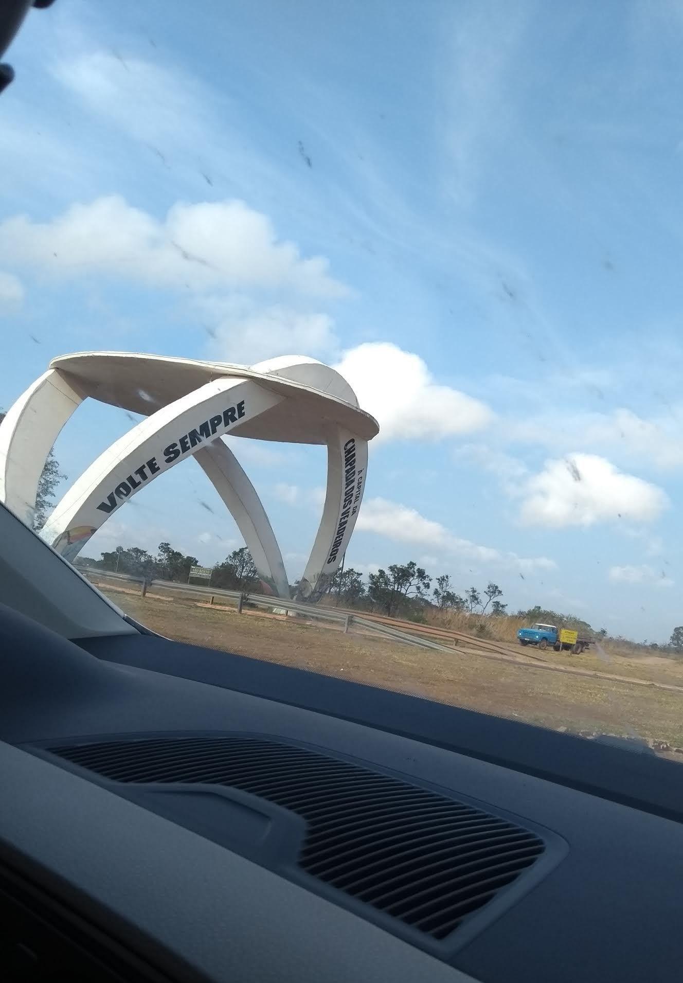 auto paraíso de Goiás