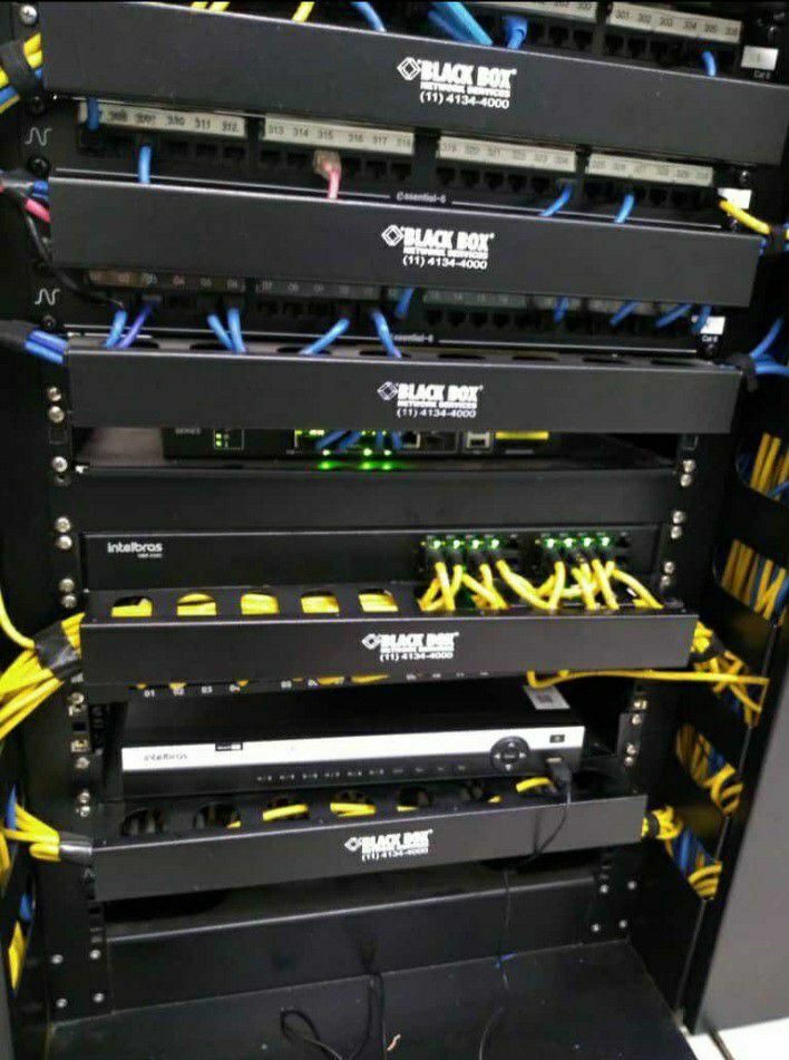 rack de computador