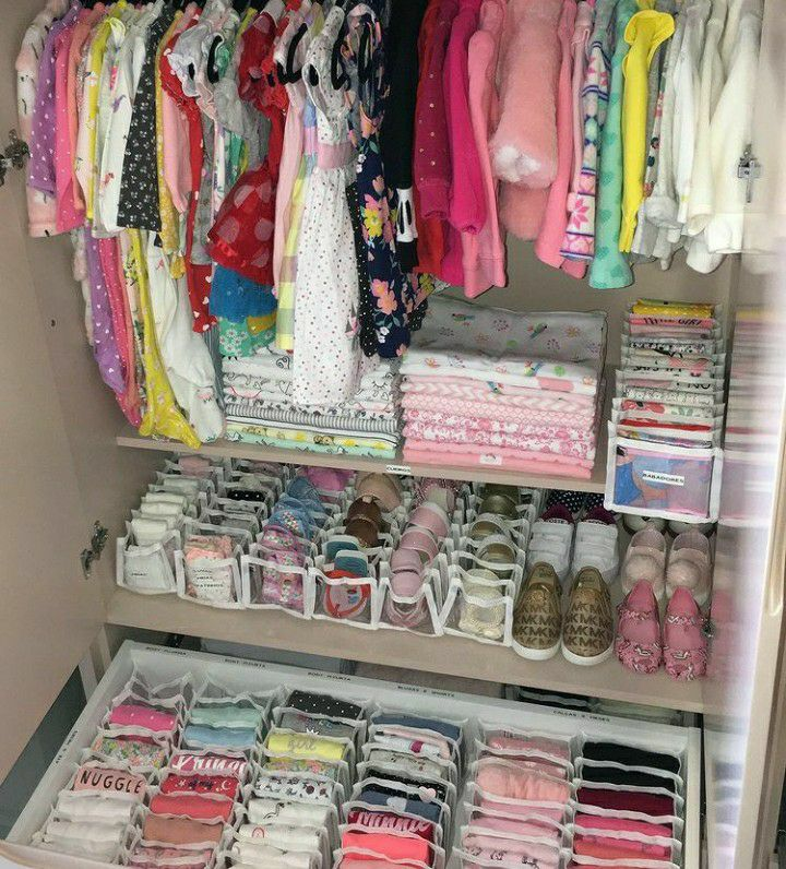 guarda roupa (bebê)