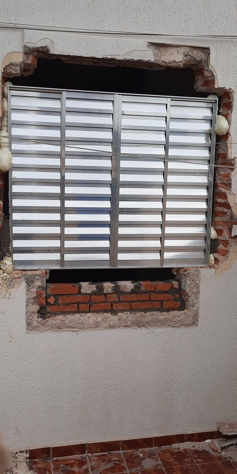 troca de.janela