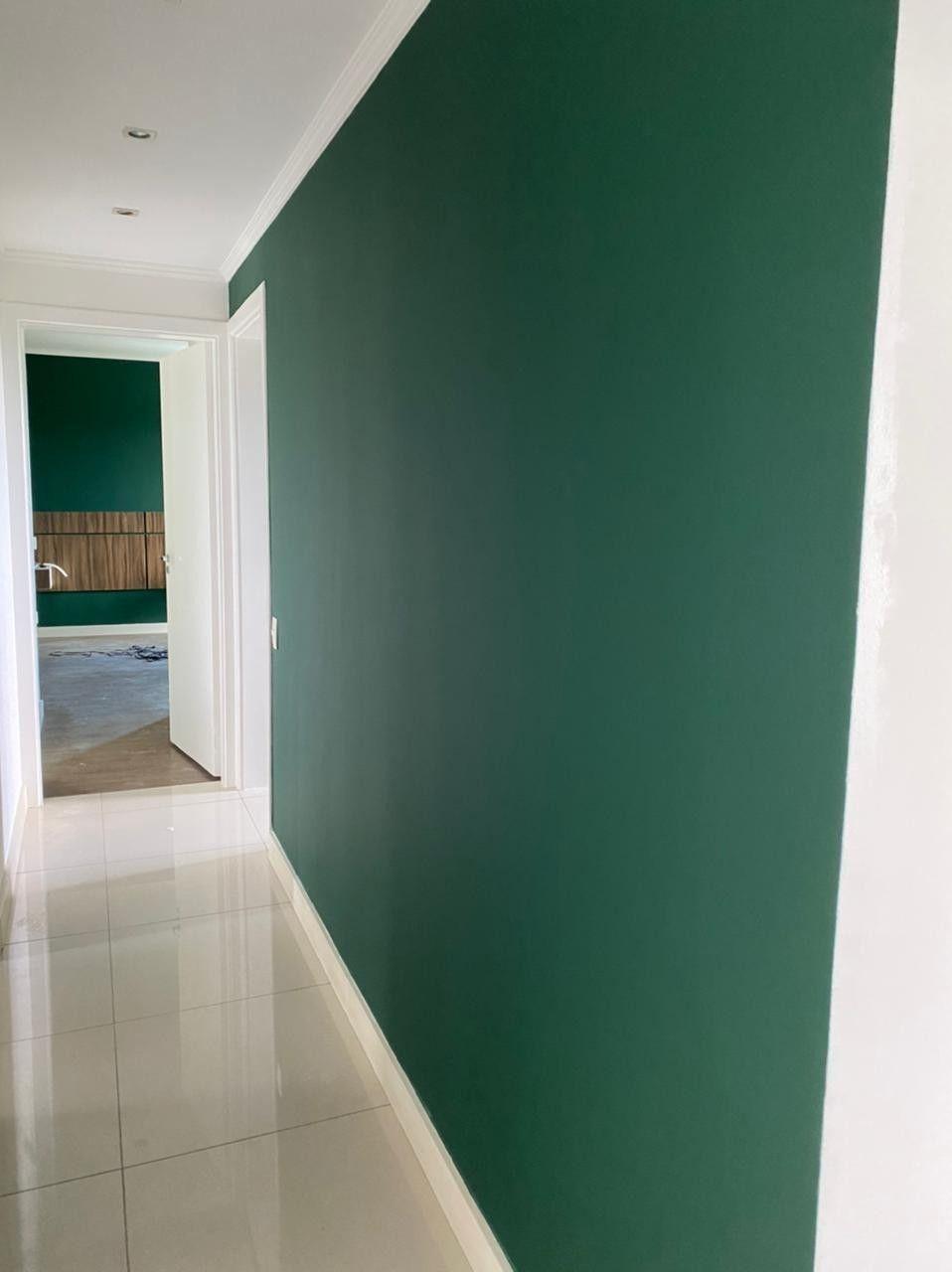 Verde Palmeiras
