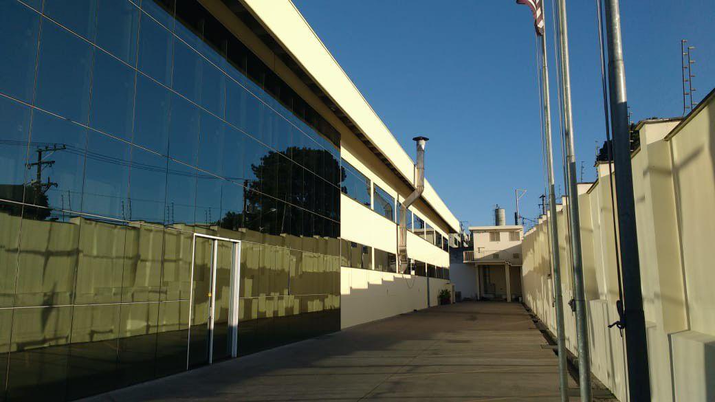 pintura empresa e lavagem vidros em São Bernardo
