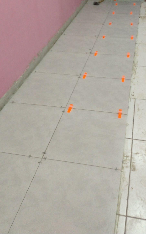piso sobre piso
