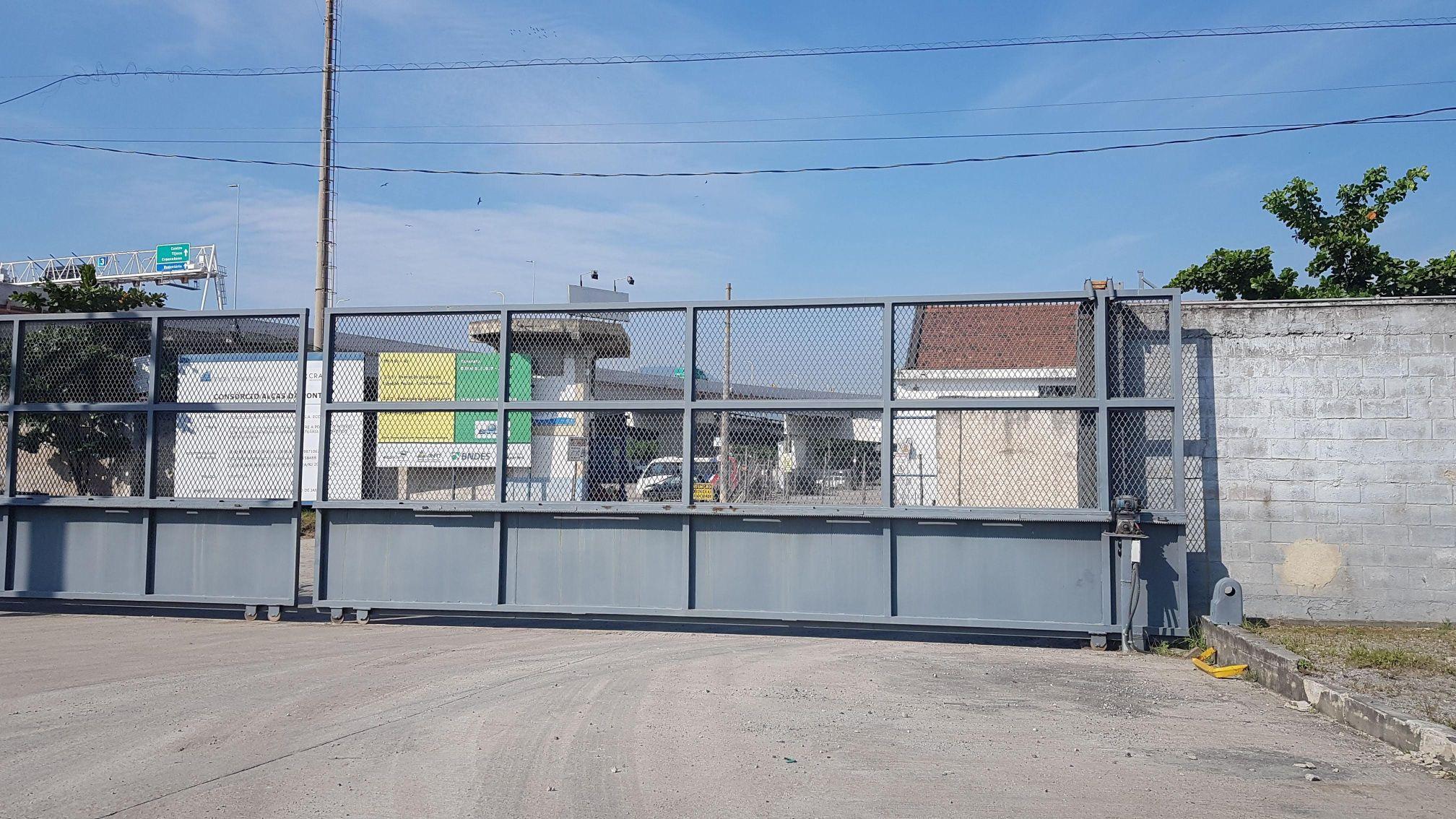 Projetos estruturais e automatização de portões