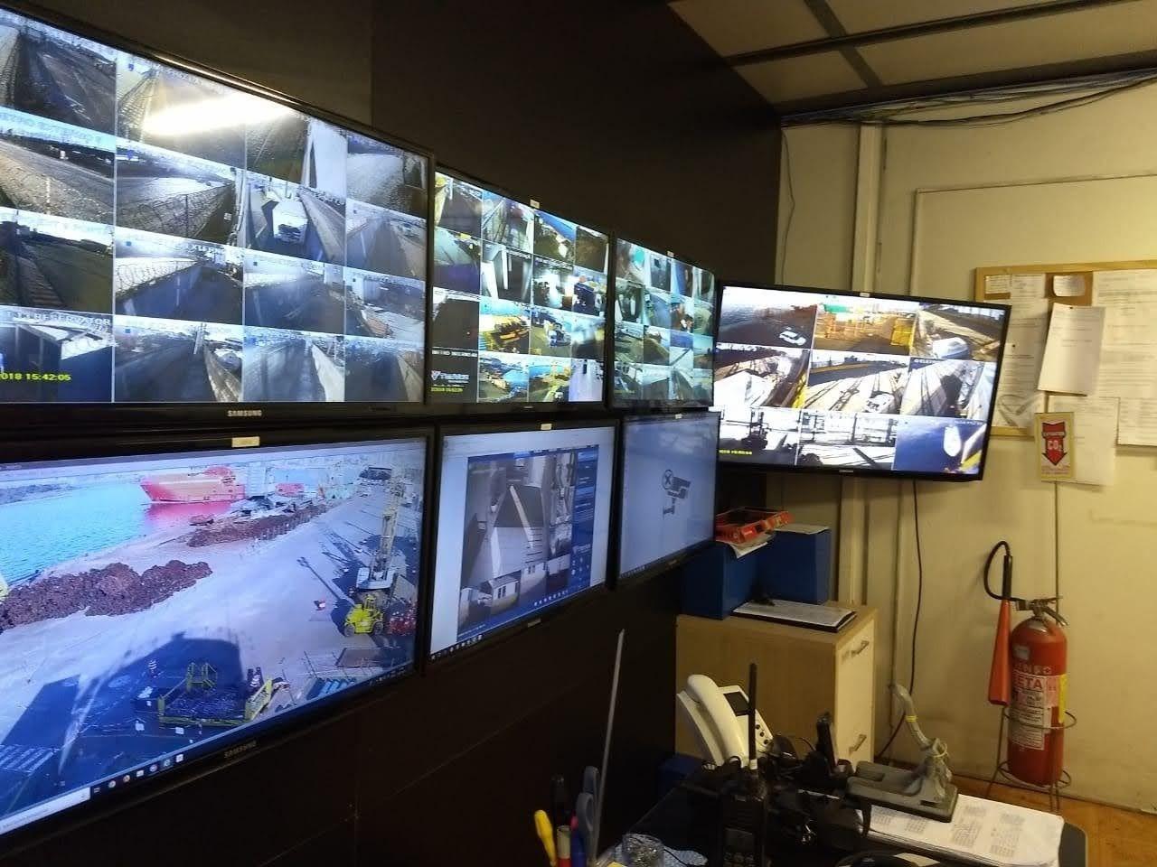 minha central de monitoramento 24horas