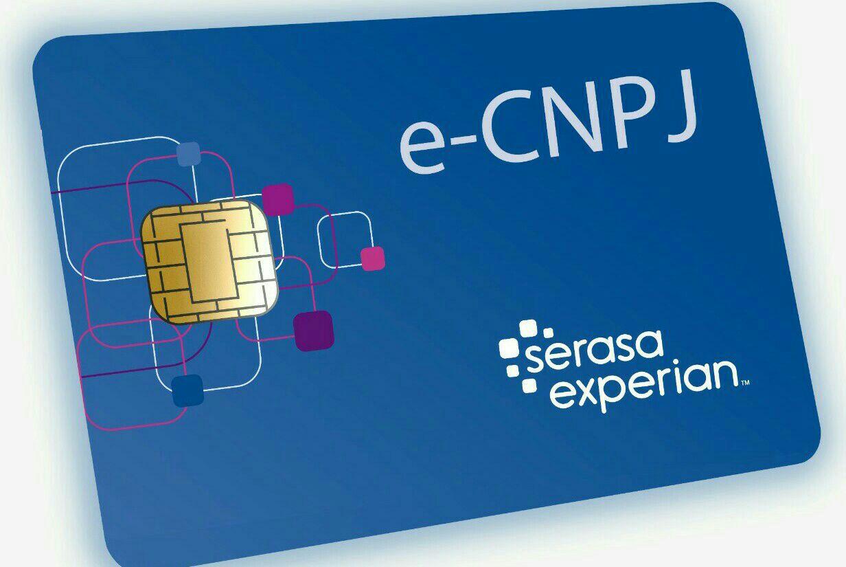 Afiliada de produtos digitais serasa e-CNPJ