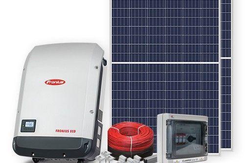 kit - Energia Solar