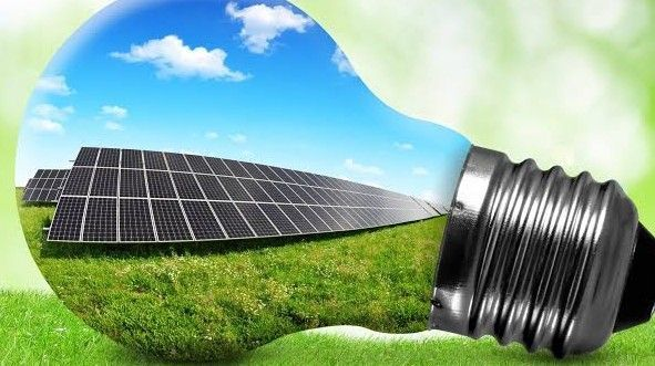 sustentabilidade solar