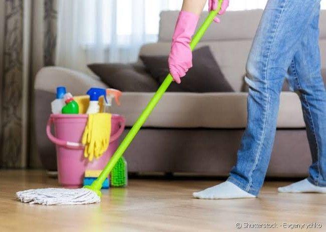 Limpeza em Condomínios