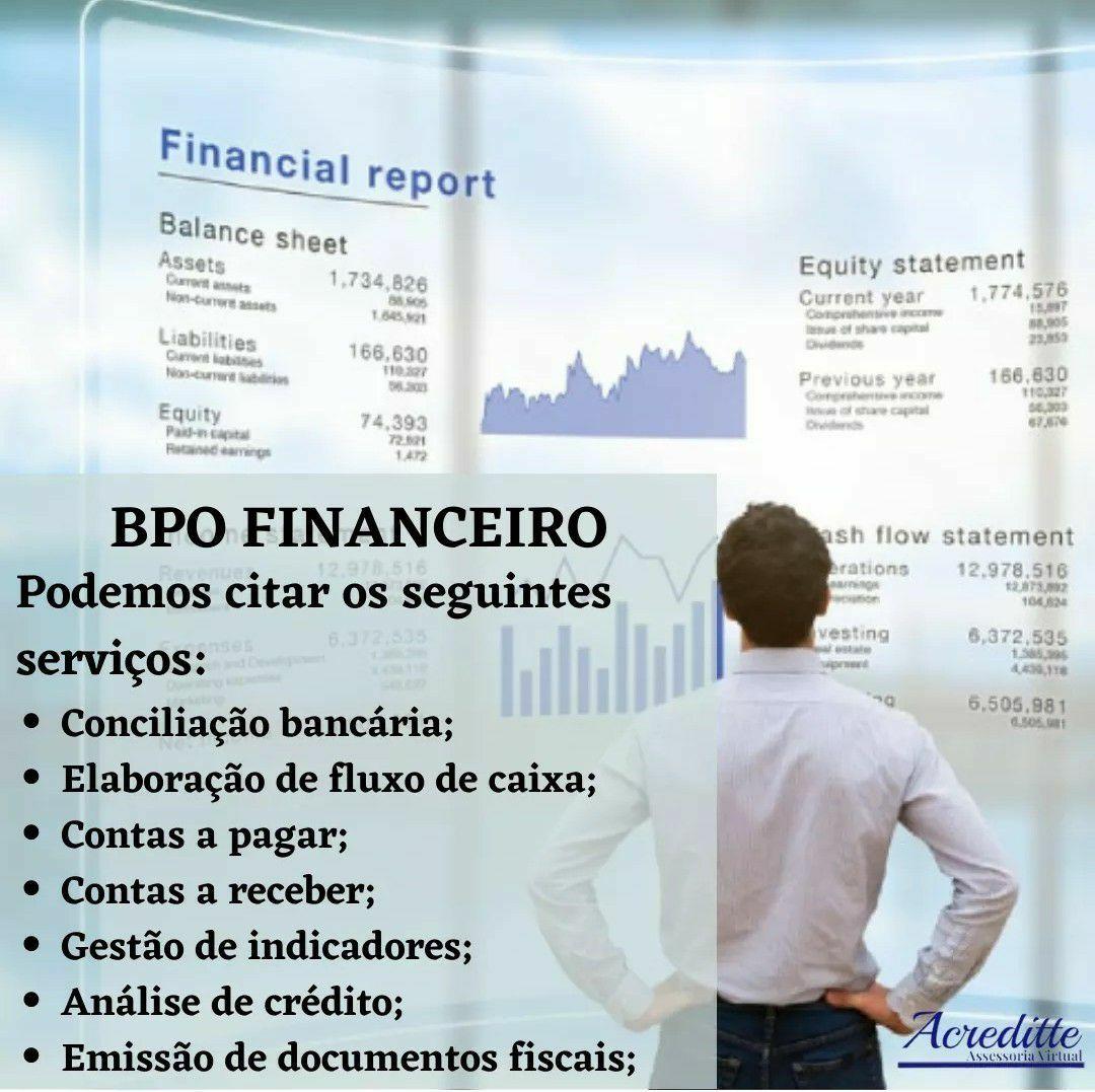 BPO Financeiro