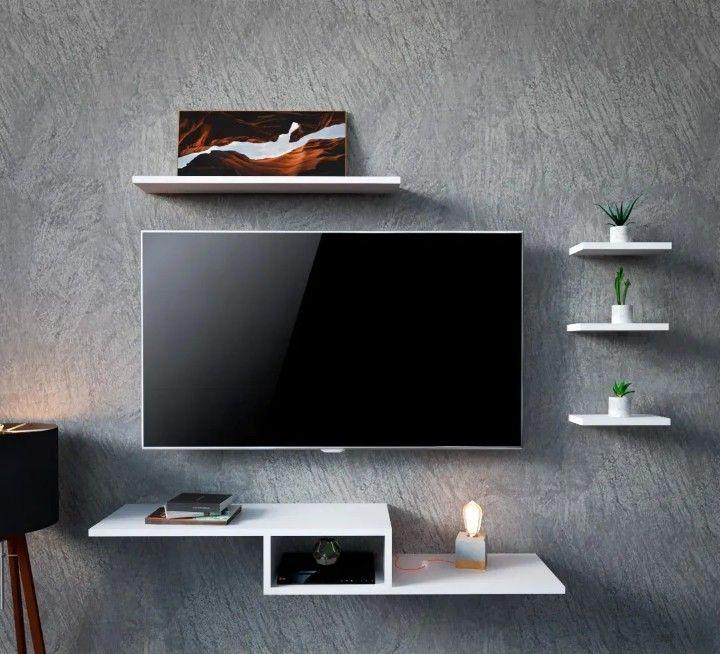 tv em parede