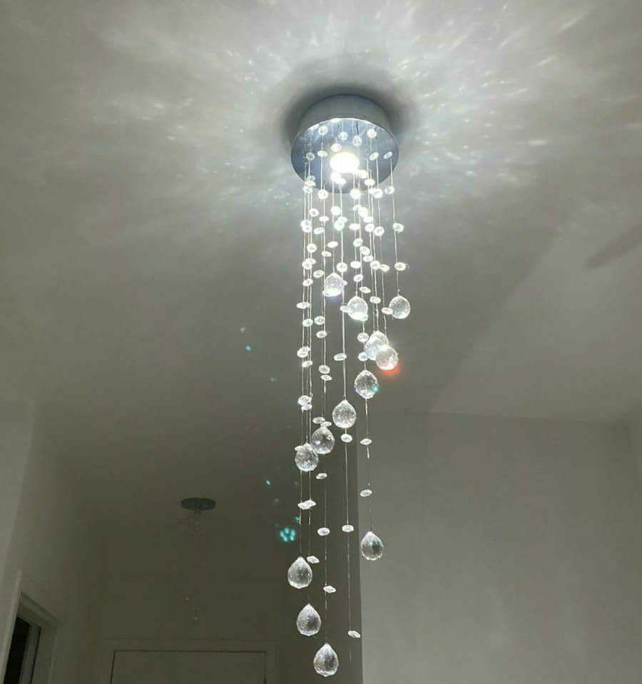 Instalação e manutenção de iluminação