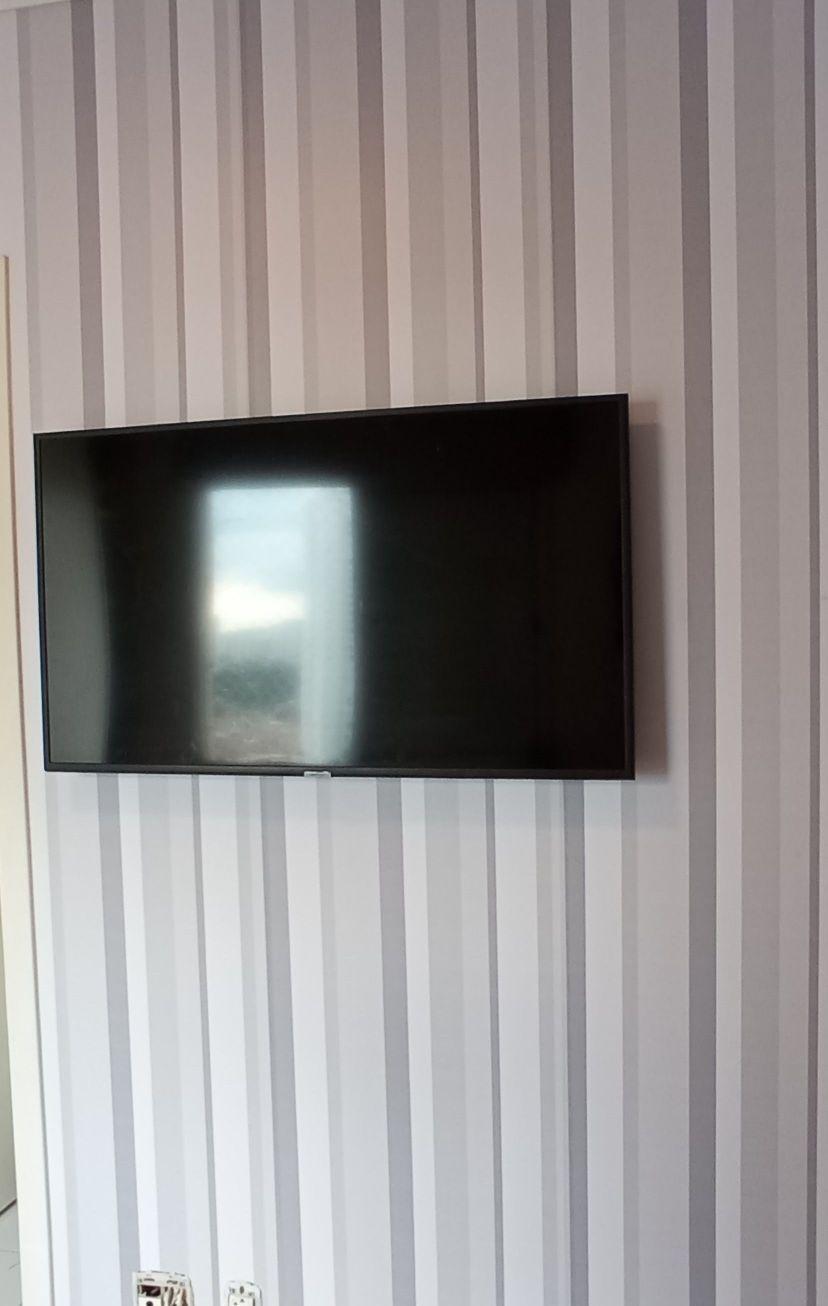 instalar TV