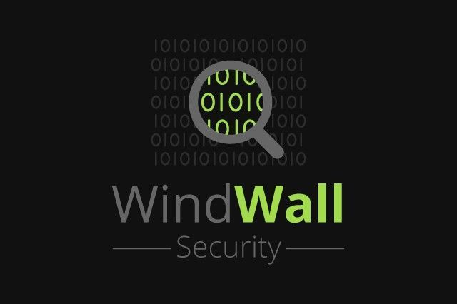 Logo WindWall