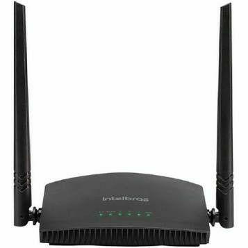 RF 301K    Roteador Wi-Fi 4 (N 300 Mbps)