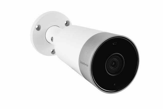 Câmera de Segurança iM5 Wi-Fi