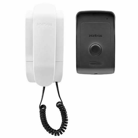 Interfone IPR1010