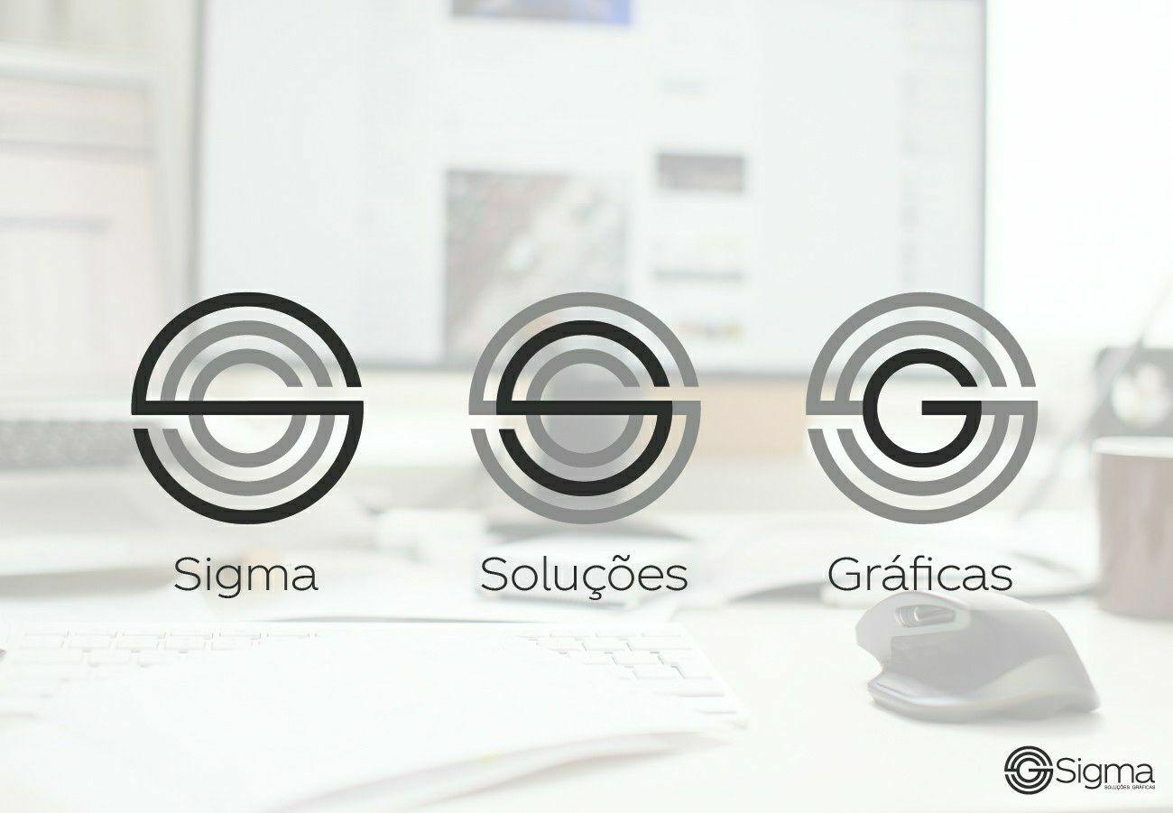 Conceito - Sigma Soluções Gráficas