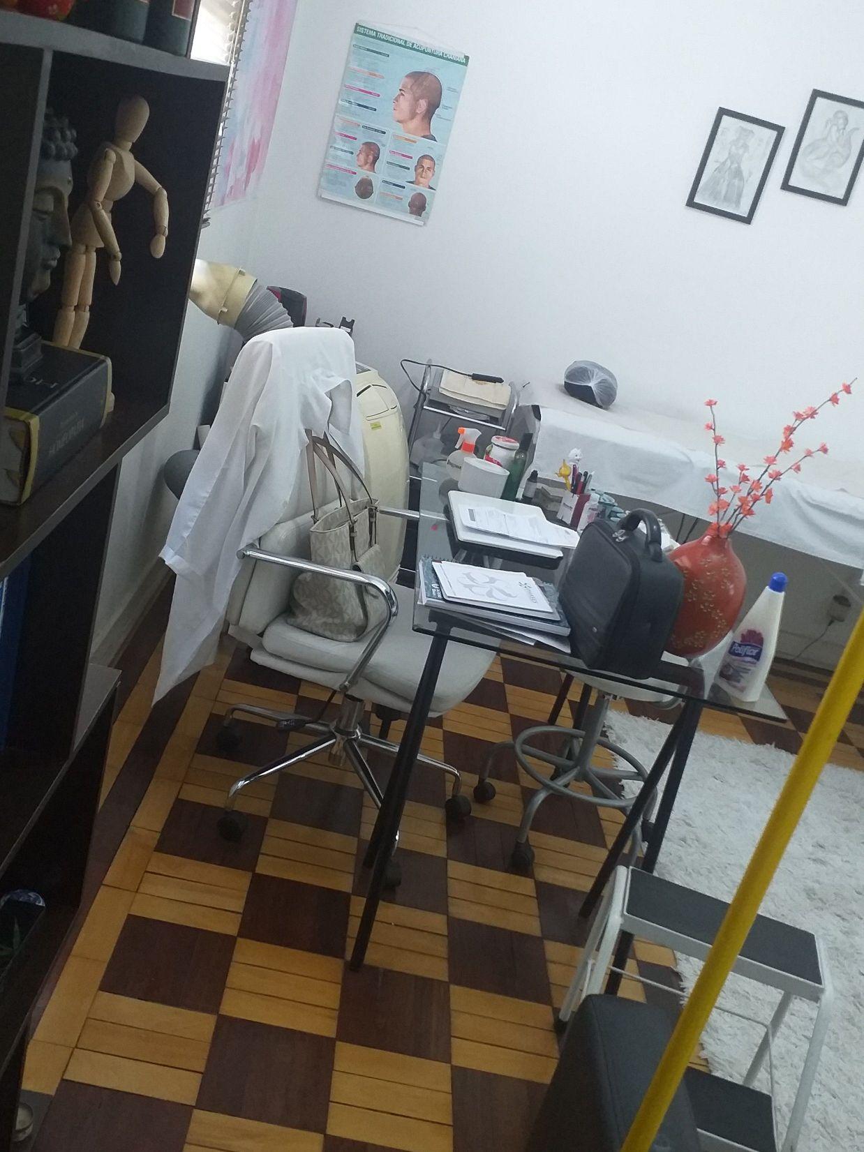 clínica de estética