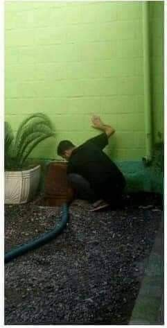 limpeza esgoto