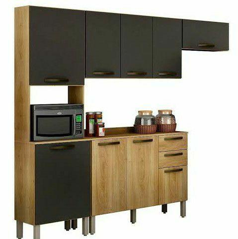 armário cozinha.